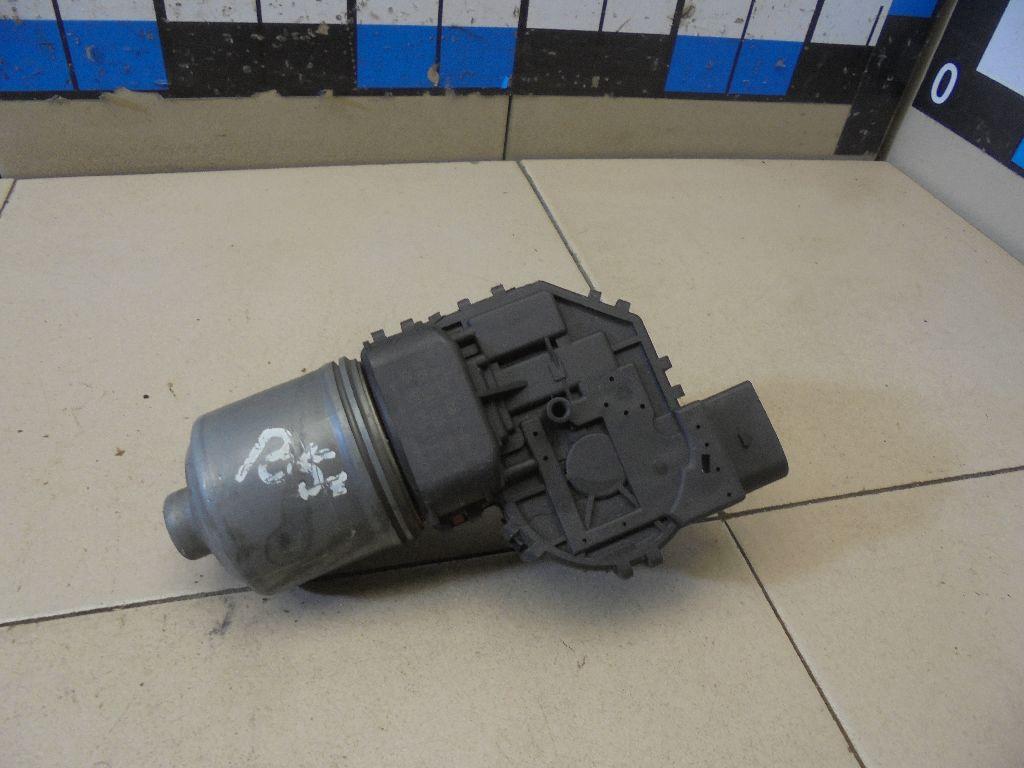 Моторчик стеклоочистителя передний 3B1955113D