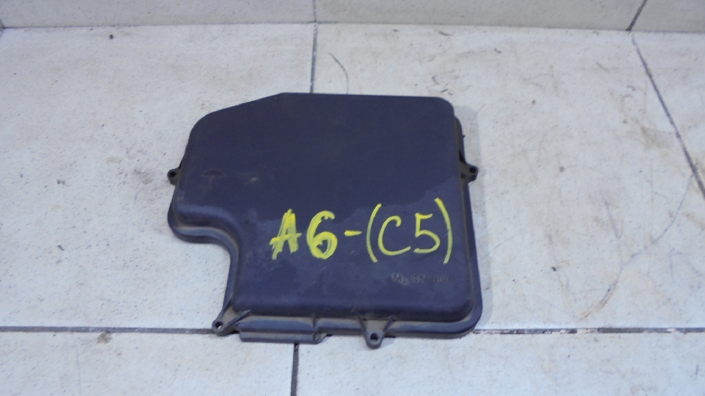 Крышка блока управления двигателем 4B1907613