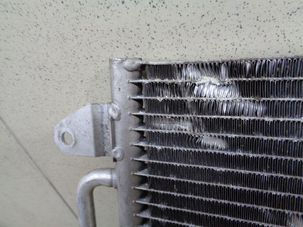 Радиатор кондиционера (конденсер) 6R0820411T