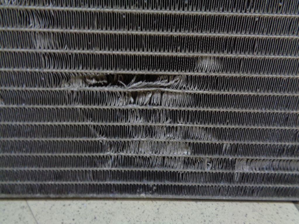 Радиатор кондиционера (конденсер) 6R0820411S