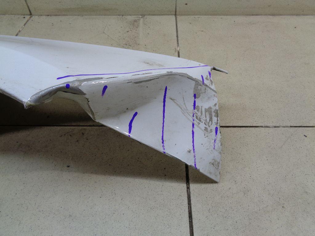 Крыло переднее правое 5JA821022B