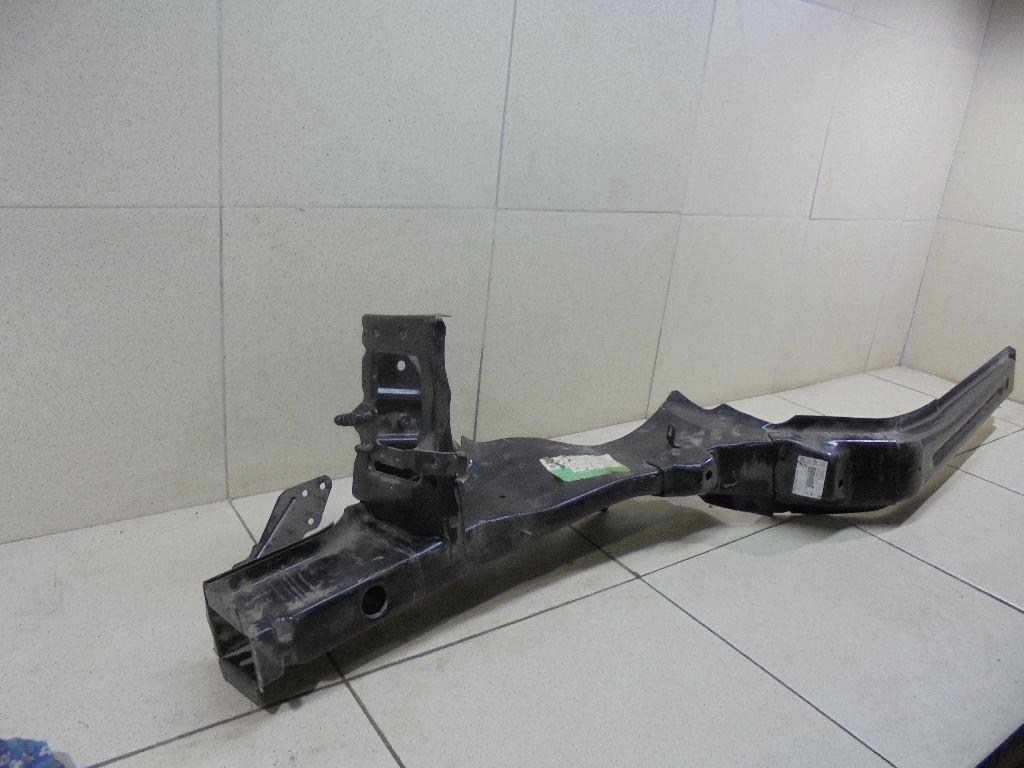 Лонжерон передний левый 6X0803101F