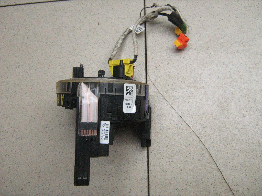 Механизм подрулевой для SRS (ленточный) 4E0953541A