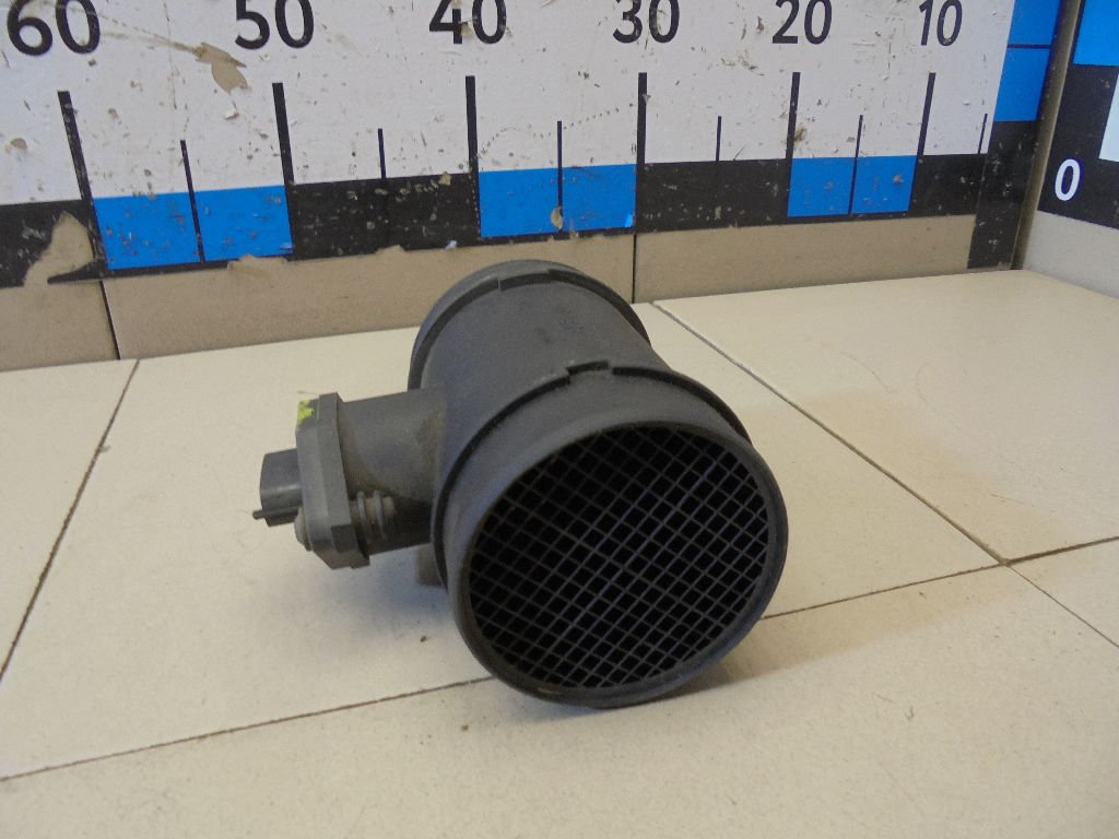 Расходомер воздуха (массметр) 0280217519