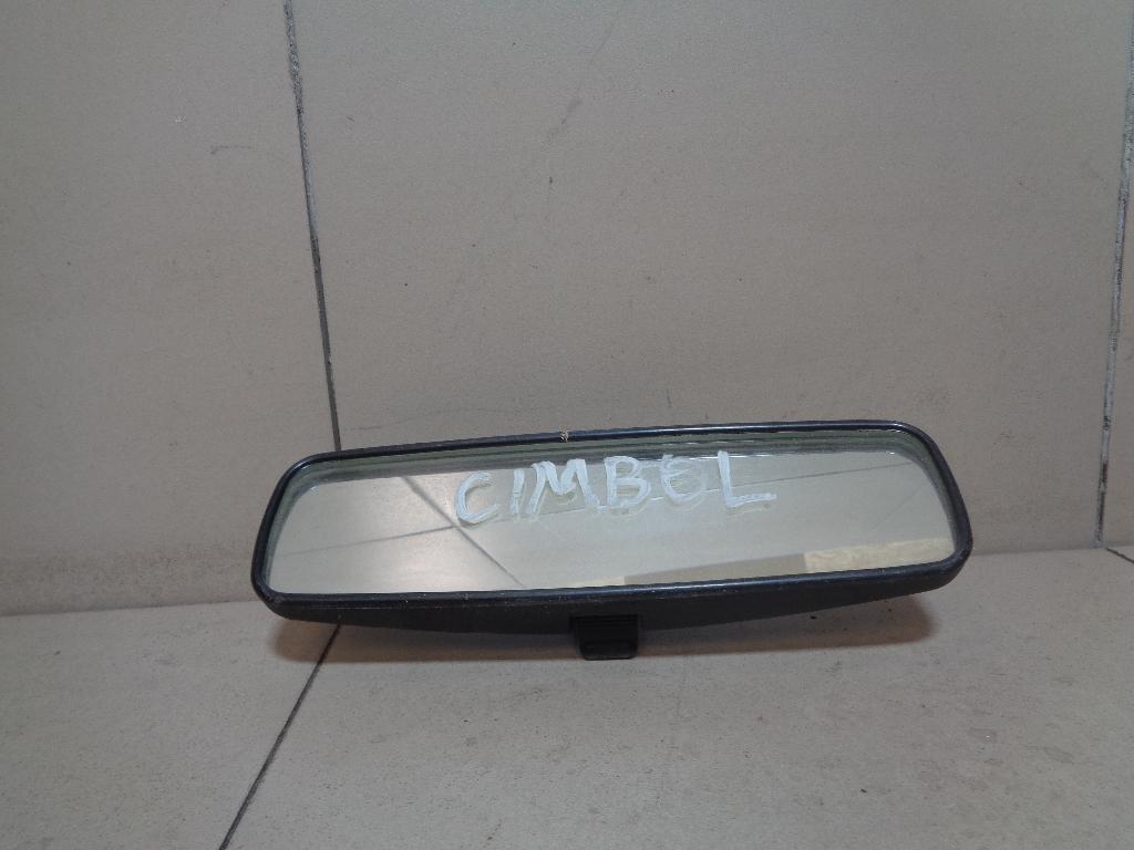 Зеркало заднего вида 7700413867