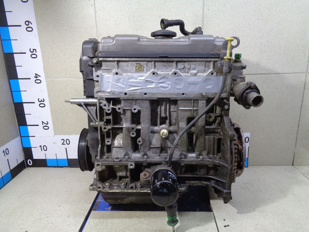 Двигатель 01357Q