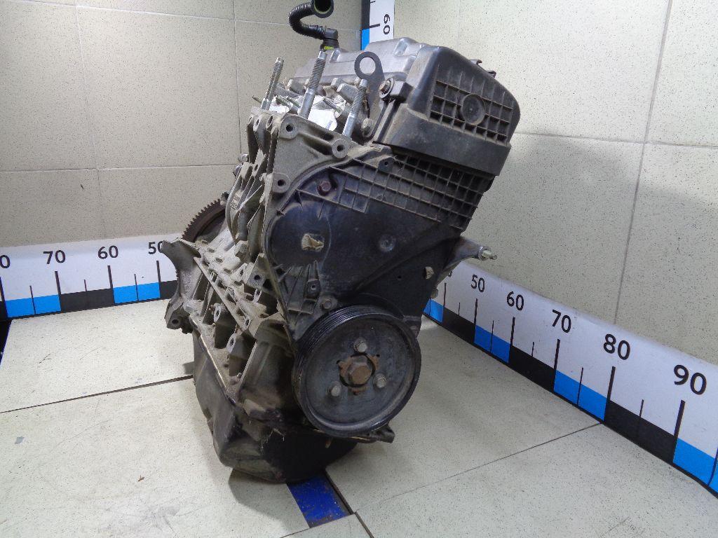 Двигатель 01357Q фото 2