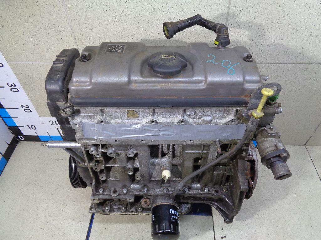 Двигатель 01357Q фото 3
