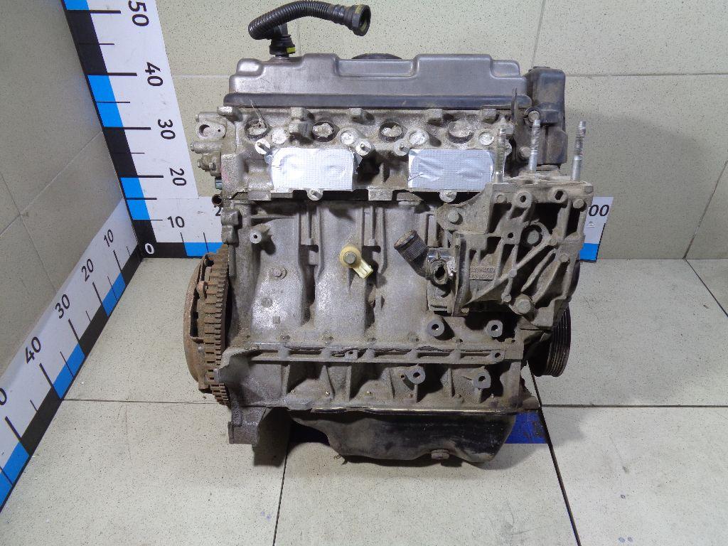 Двигатель 01357Q фото 6