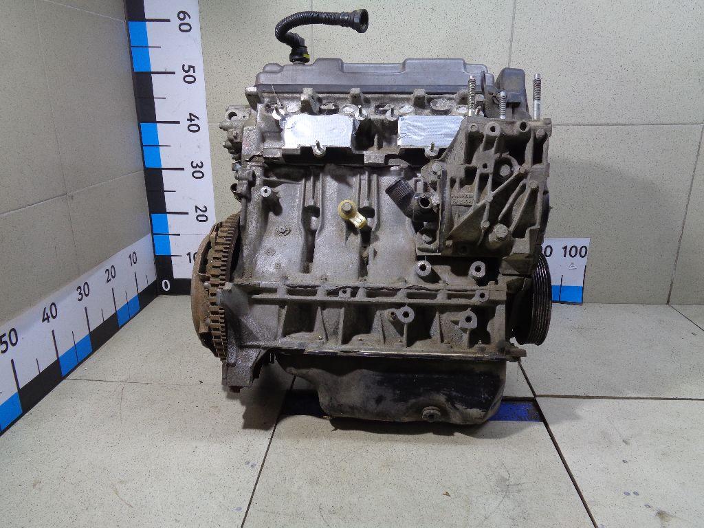 Двигатель 01357Q фото 7