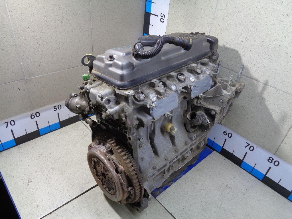 Двигатель 01357Q фото 9