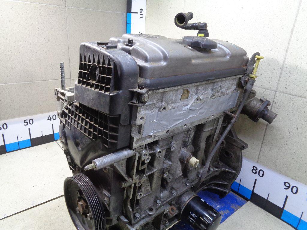 Двигатель 01357Q фото 10