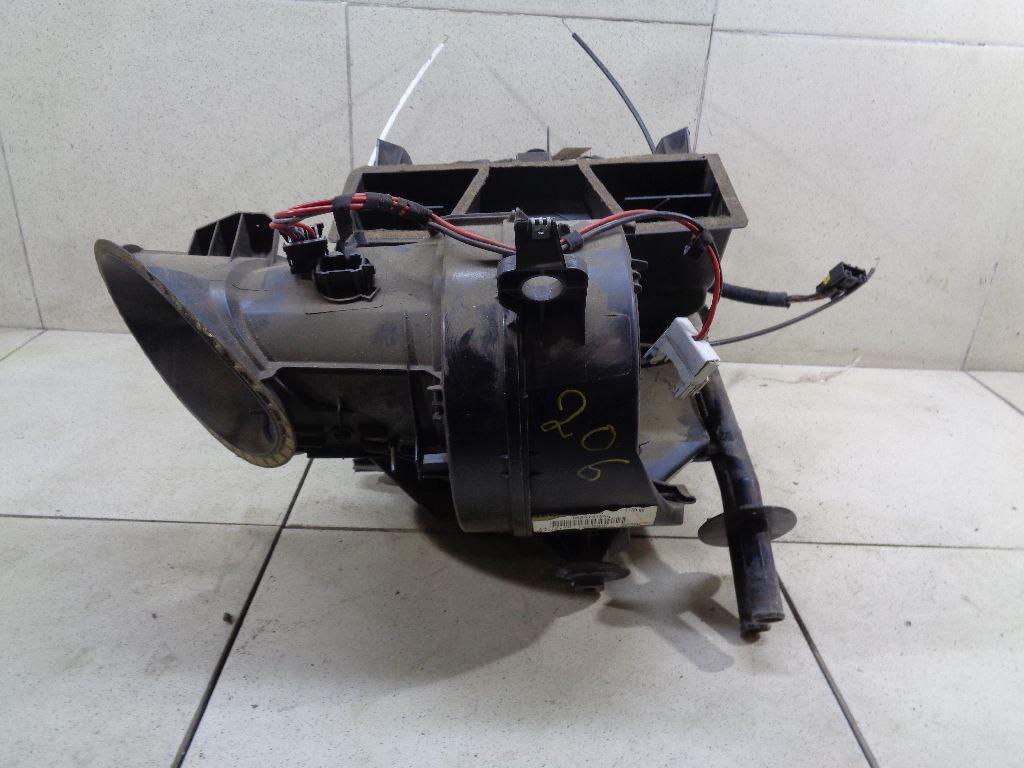 Корпус отопителя 6450FG