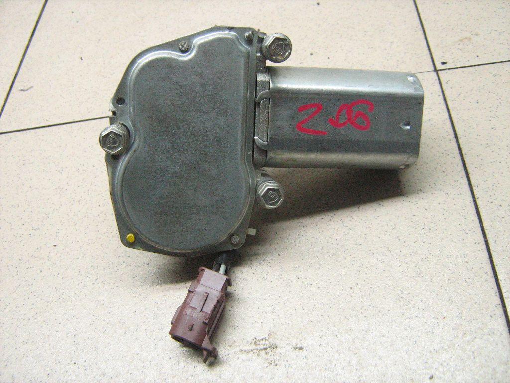 Моторчик стеклоочистителя задний 6405H8