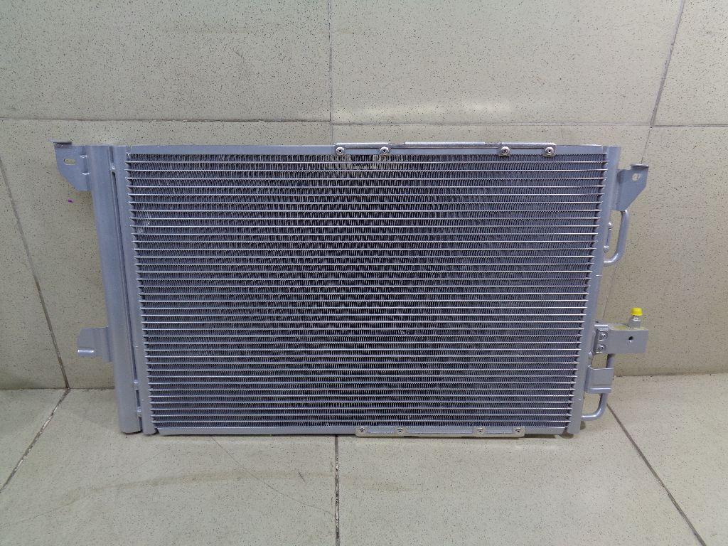 Радиатор кондиционера (конденсер) 94650