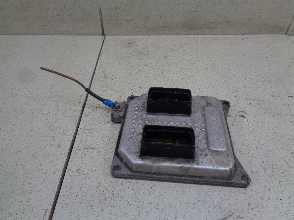 Блок управления двигателем 55560130
