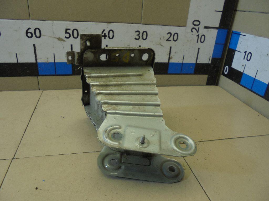 Кронштейн усилителя переднего бампера левый 93184615