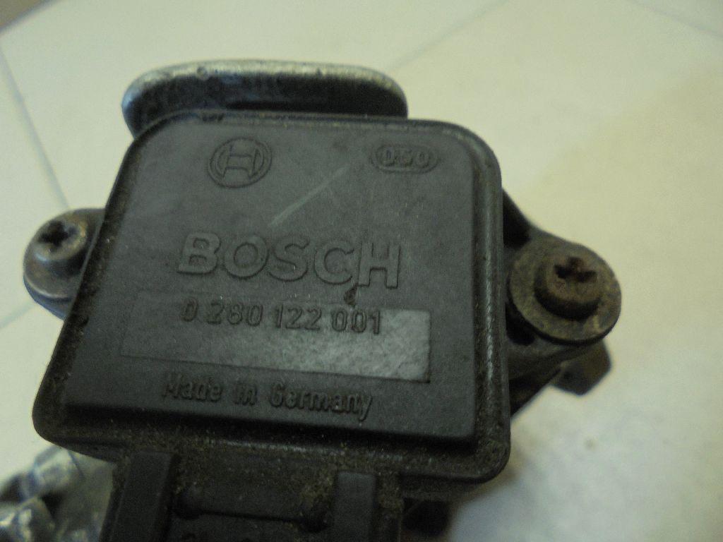 Заслонка дроссельная механическая 90411550