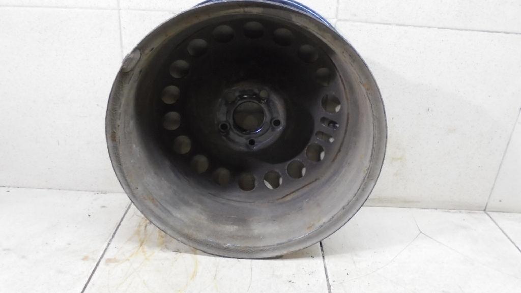 Диск колесный железо 13259234 фото 3
