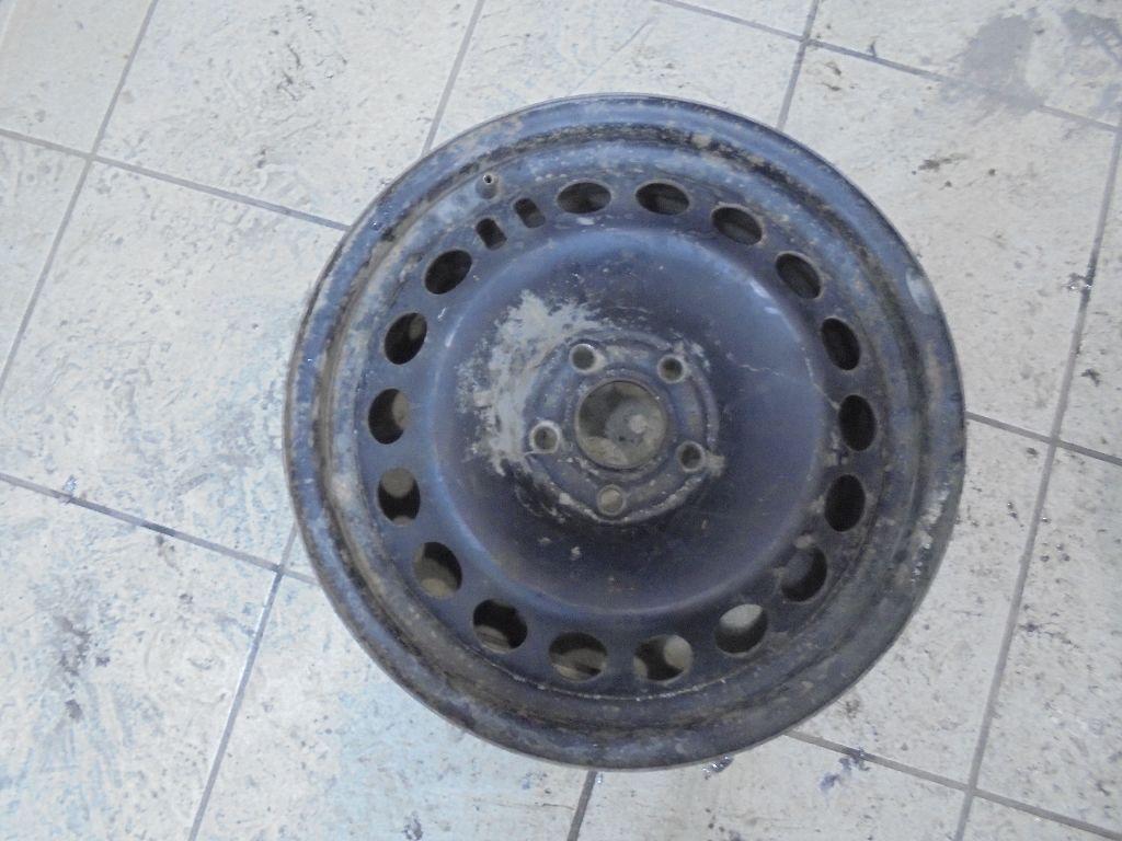 Диск колесный железо 13259234