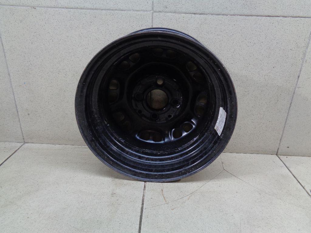 Диск колесный железо  фото 2