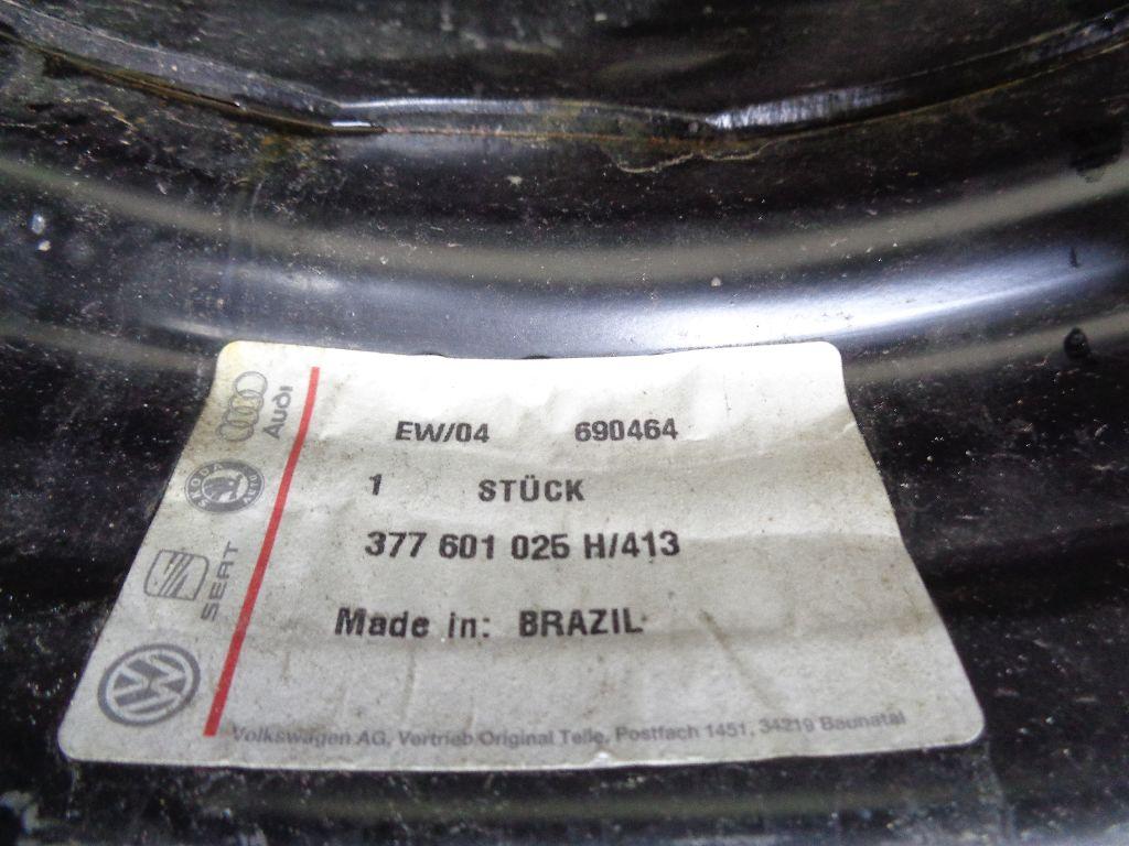 Диск колесный железо  фото 5