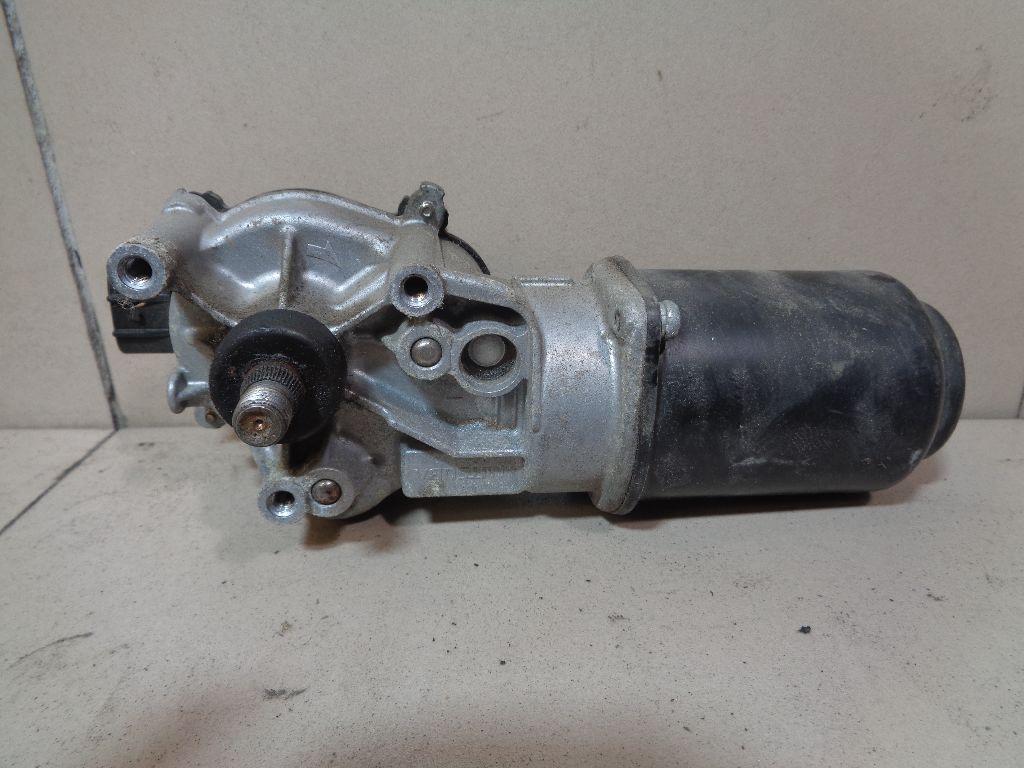 Моторчик стеклоочистителя передний 76505TA0A02