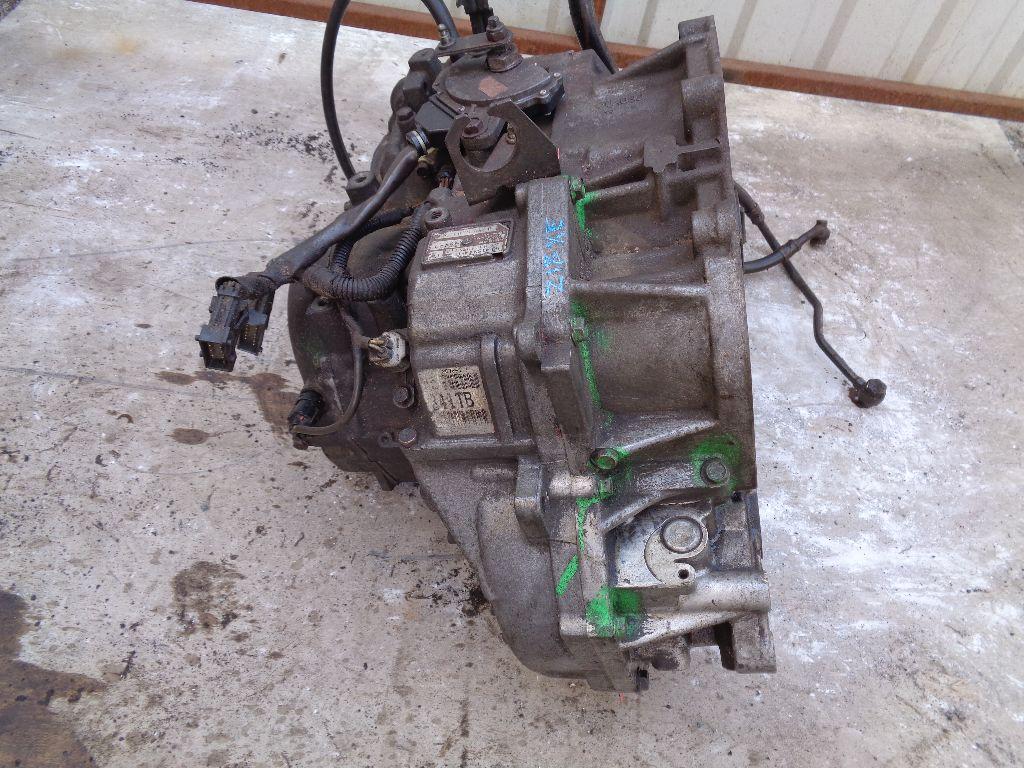 АКПП (автоматическая коробка переключения передач) 55353941 фото 5
