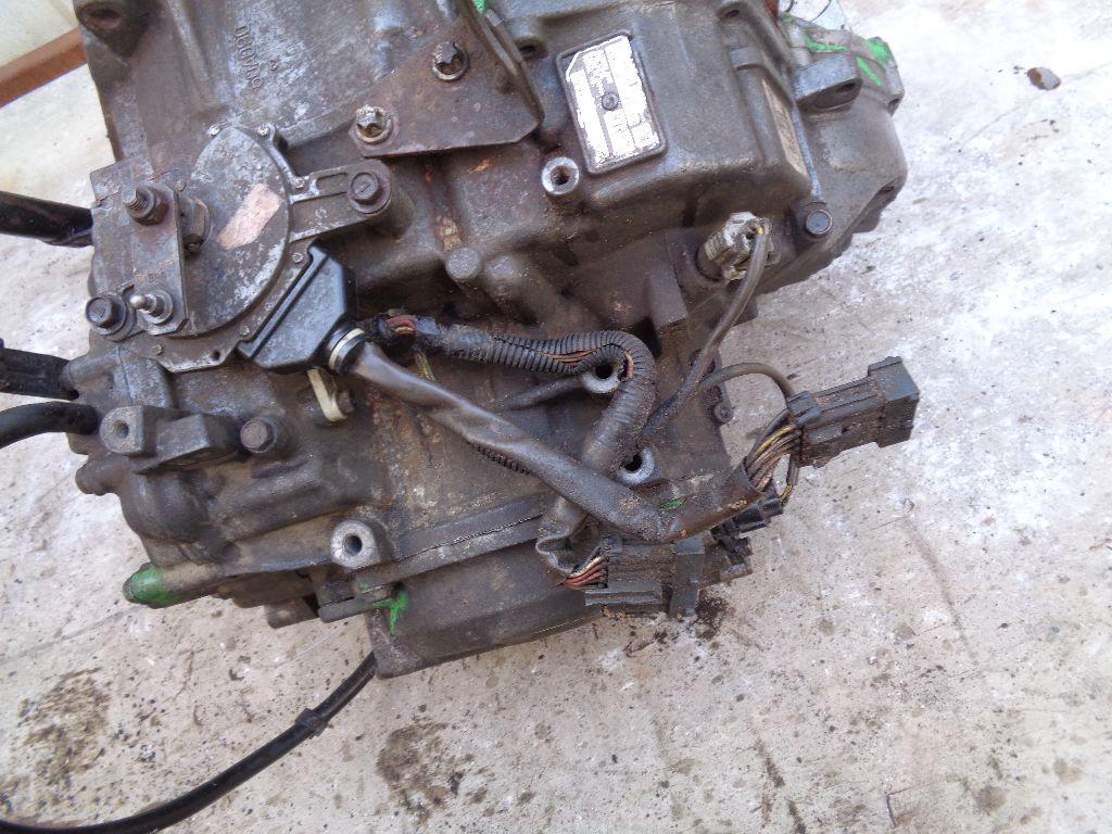 АКПП (автоматическая коробка переключения передач) 55353941 фото 8