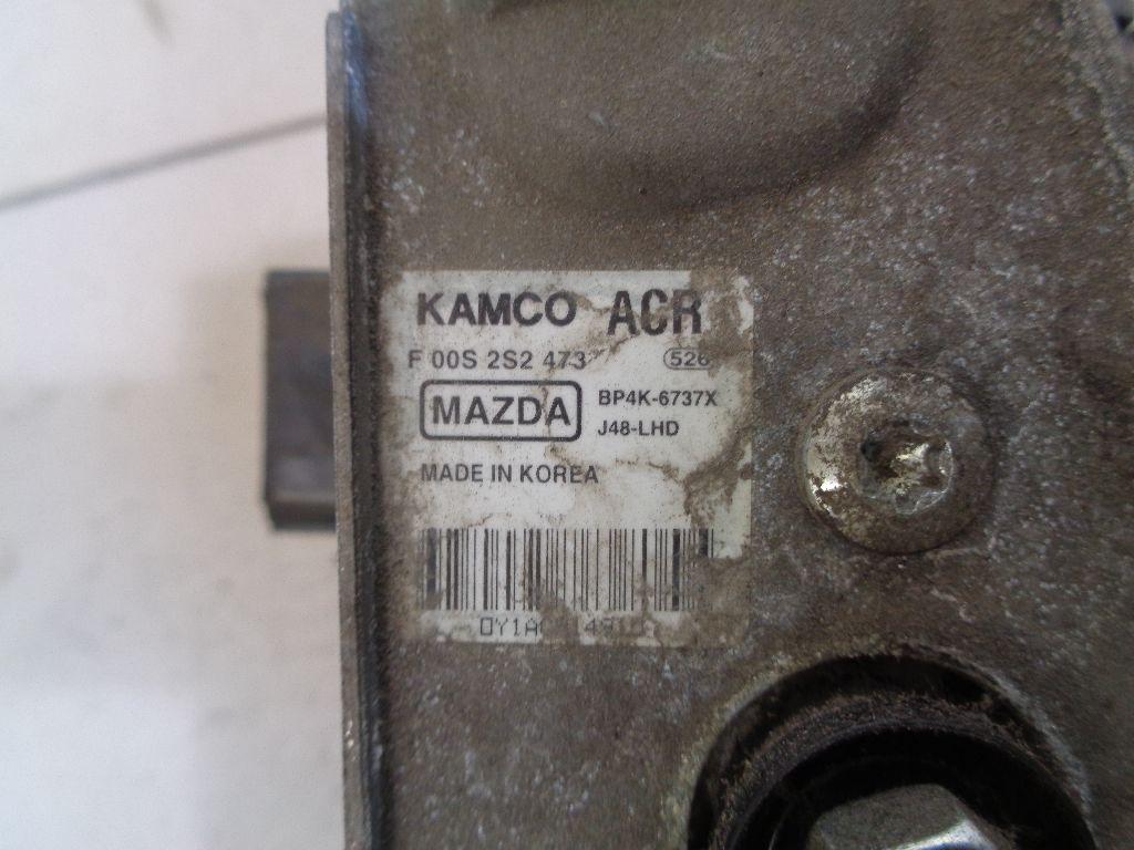 Моторчик стеклоочистителя передний 4M5117508AA