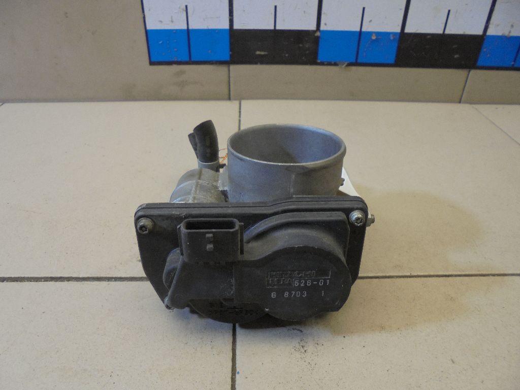 Заслонка дроссельная электрическая 16119EN20C