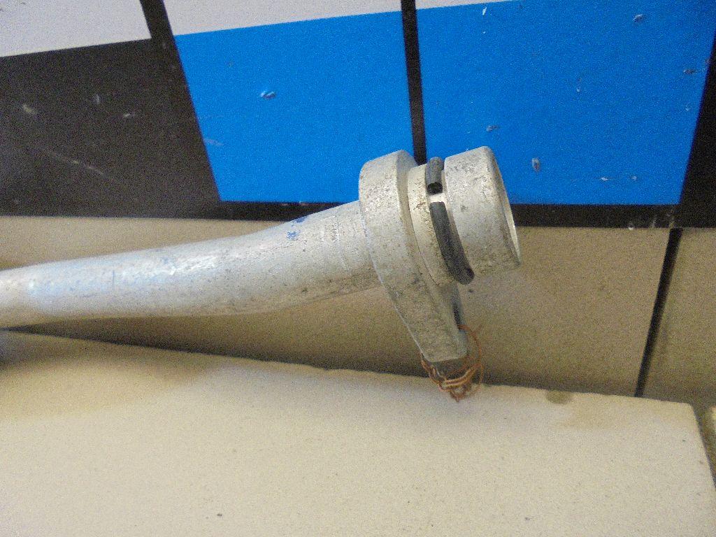 Трубка кондиционера 92480JG500