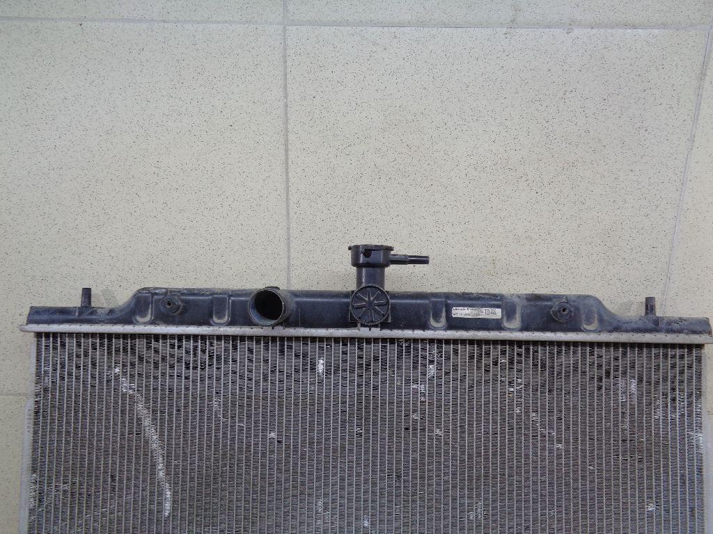 Радиатор основной 21400JG300
