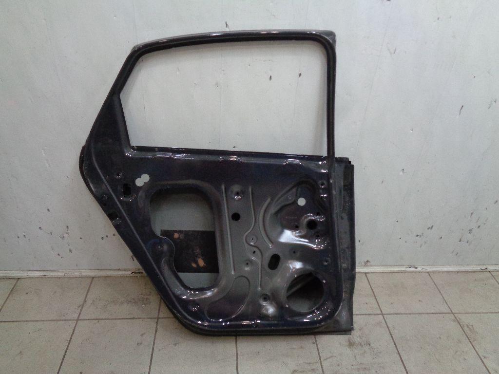 Дверь задняя левая 6RU833055B