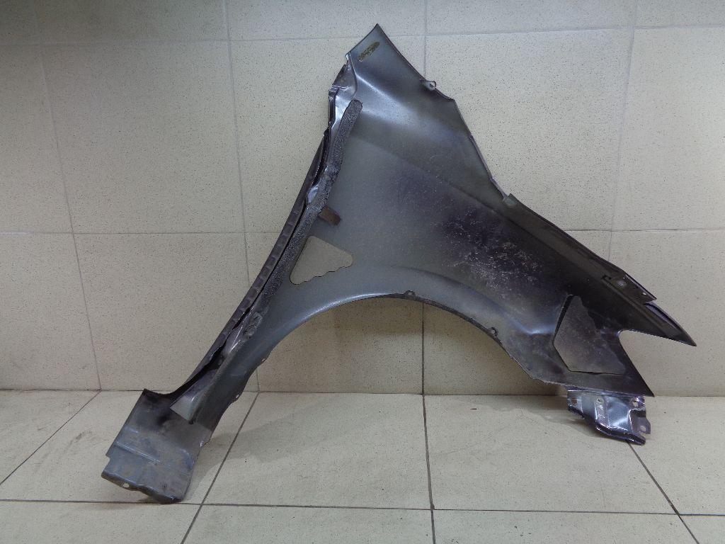 Крыло переднее левое 631014MD8A