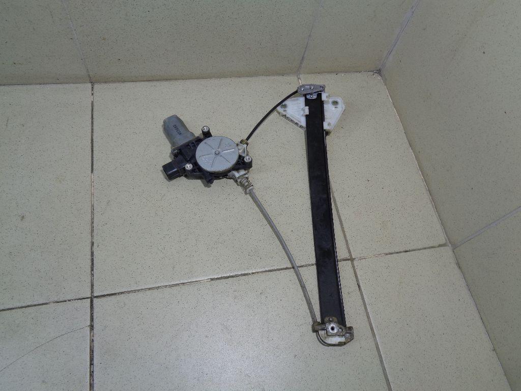 Стеклоподъемник электр. задний правый 72710SEA003