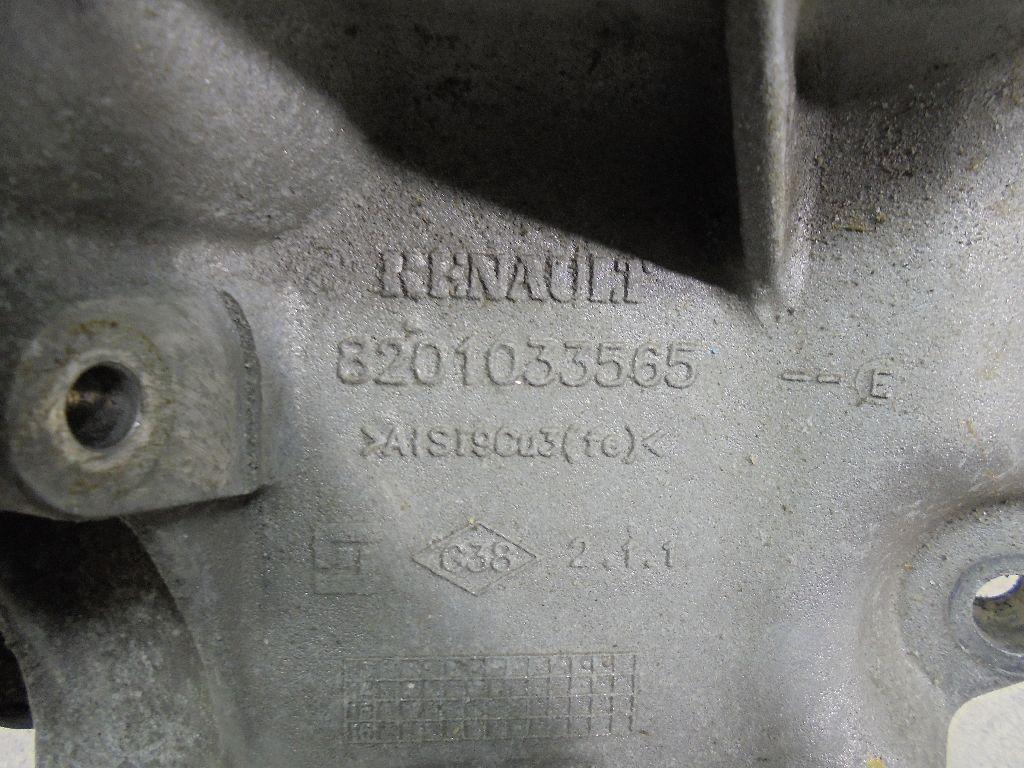 Кронштейн генератора 8201033565
