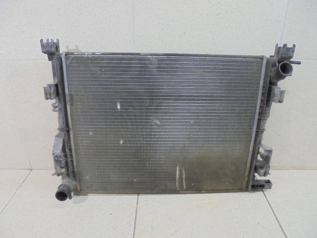Радиатор основной 214105731R