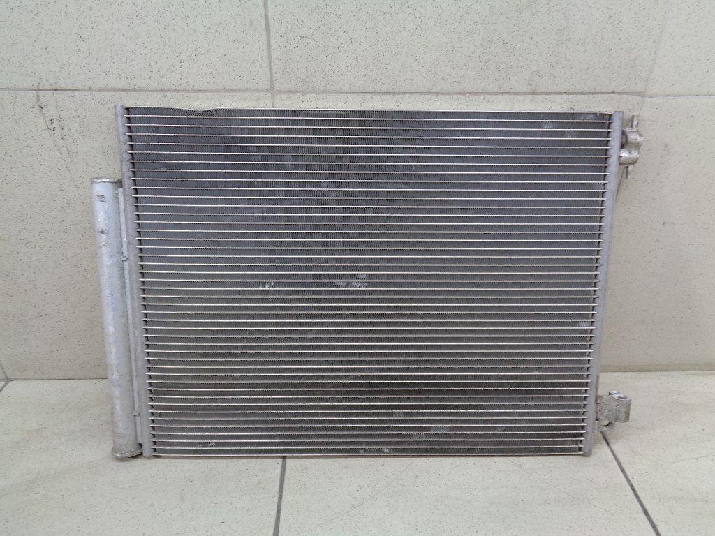 Радиатор кондиционера (конденсер) 921006843R