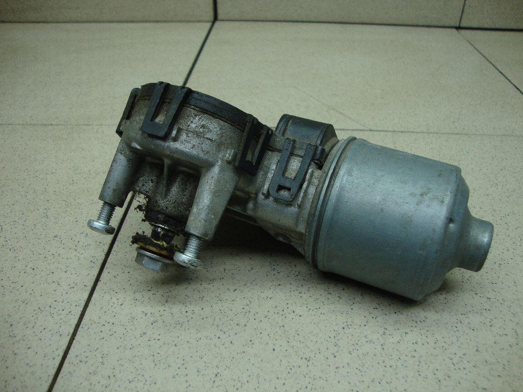 Моторчик стеклоочистителя передний 0390241544