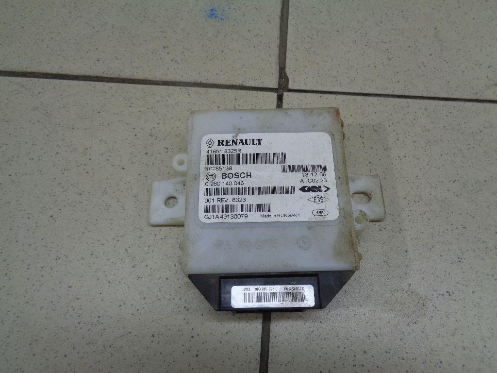 Блок электронный 416513057R