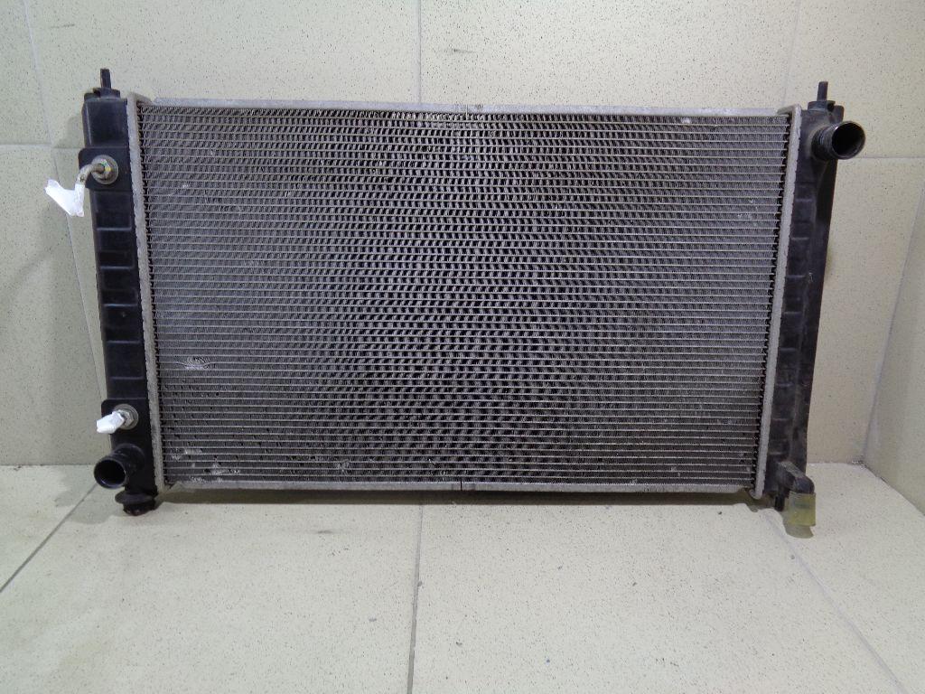 Радиатор основной 21460JN90A