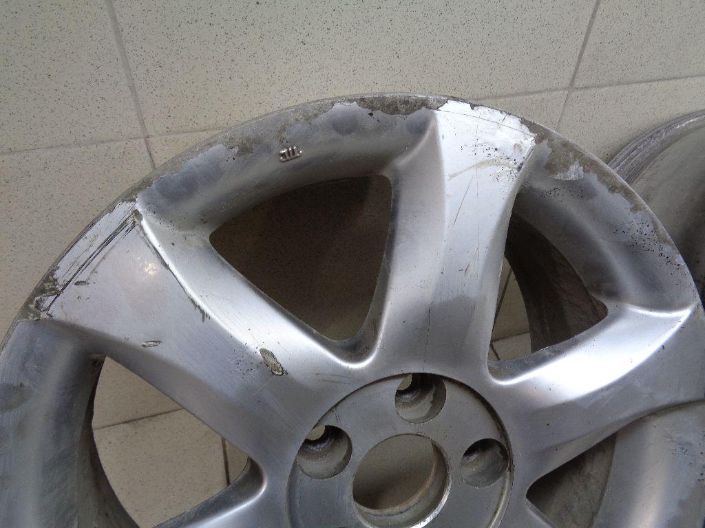 Диски колесные легкосплавные (к-кт)  фото 7