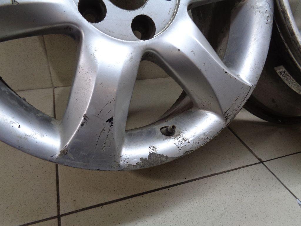 Диски колесные легкосплавные (к-кт)  фото 10