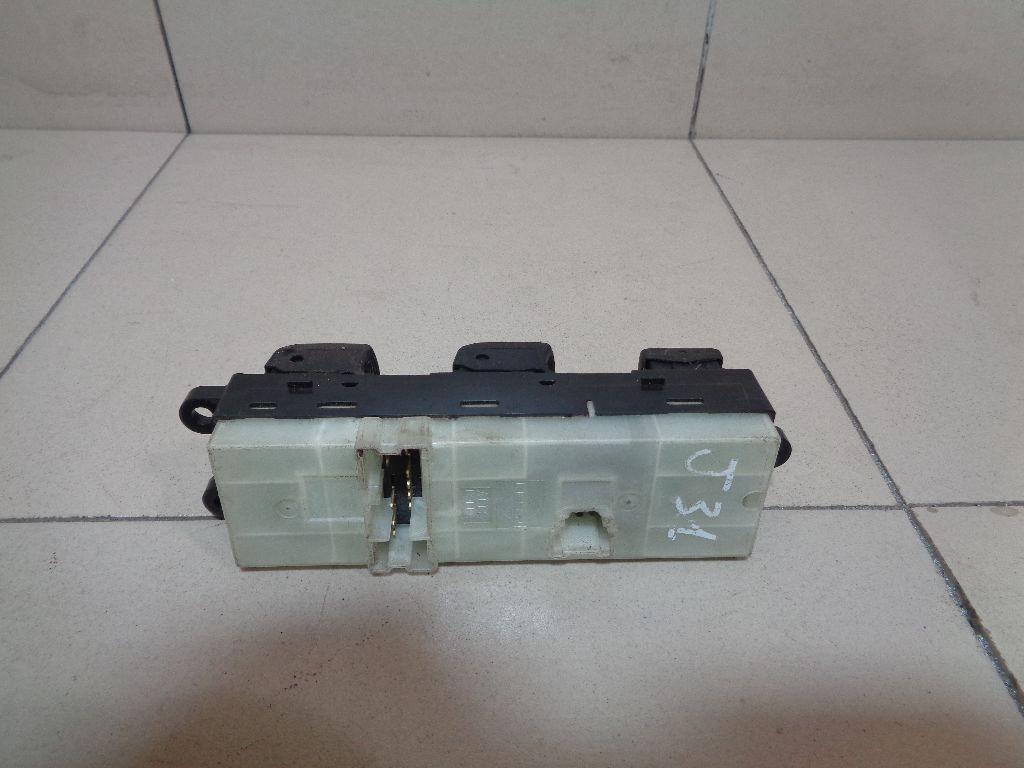 Блок управления стеклоподъемниками 254019W100