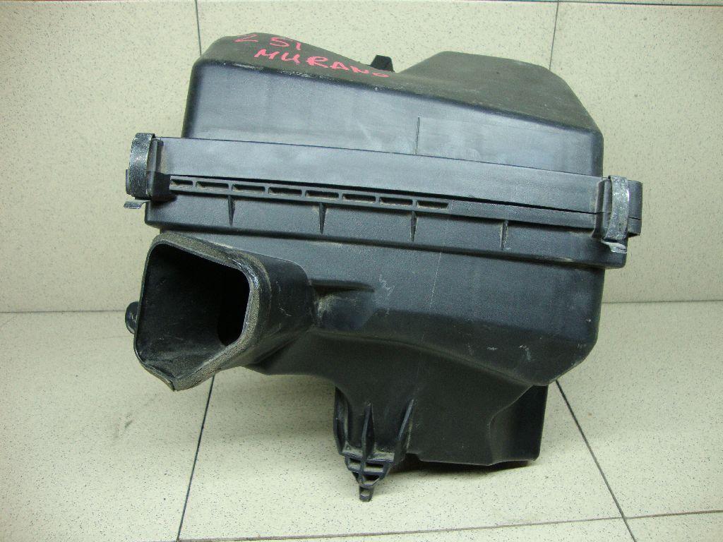 Корпус воздушного фильтра 165001AA0A