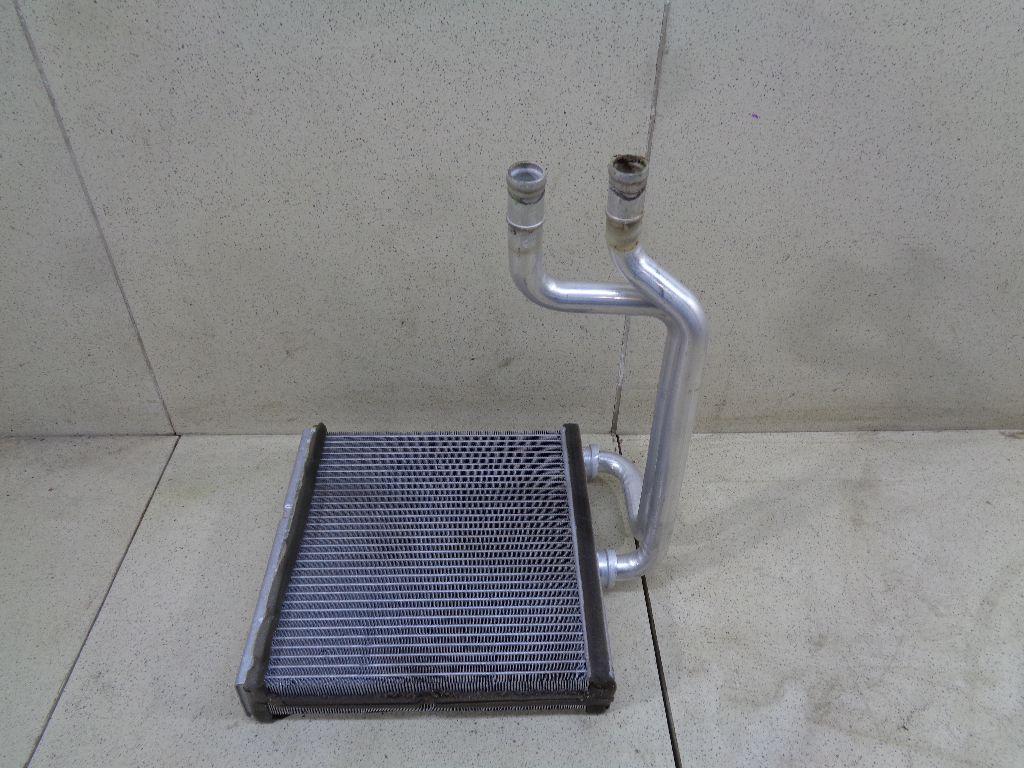 Радиатор отопителя 27140JN35A