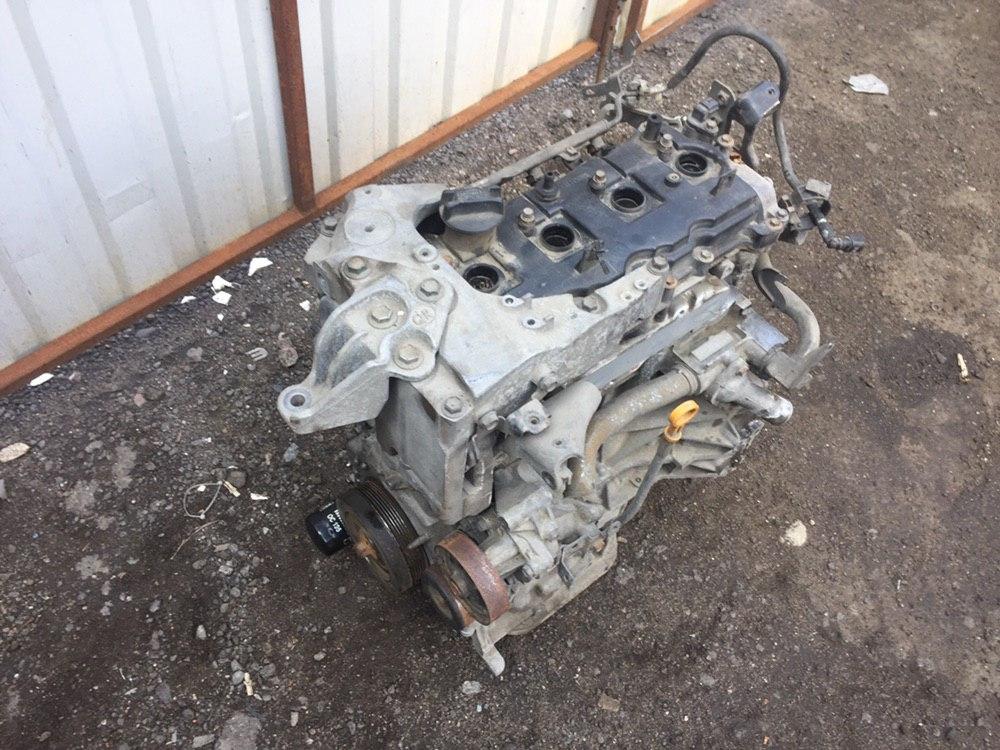 Двигатель 10102JC20B