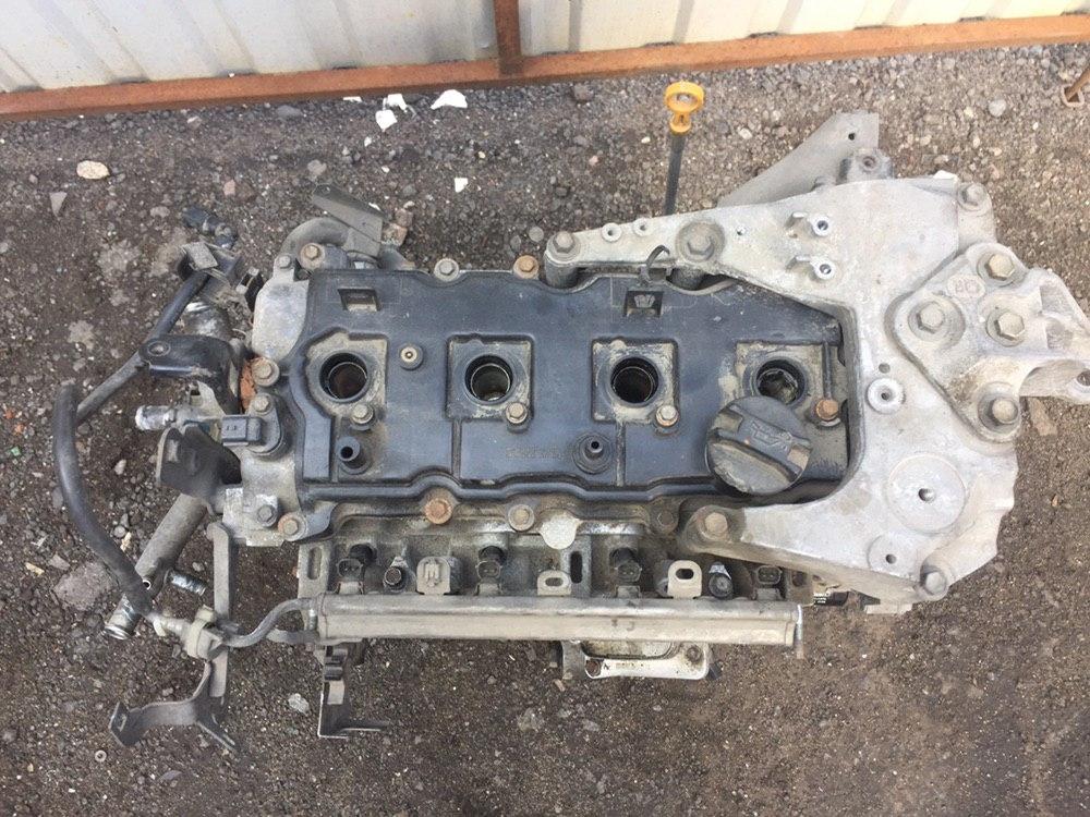 Двигатель 10102JC20B фото 7