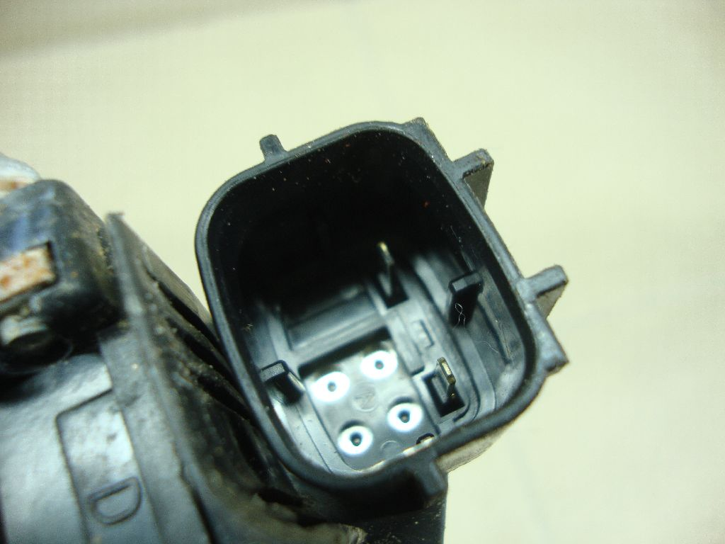 Стеклоподъемник электр. задний левый 82721JN00A